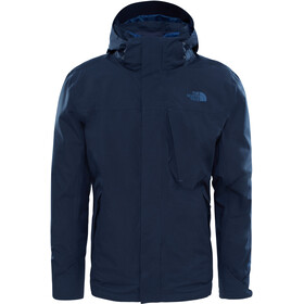 The North Face Mountain Light Triclimate Jacket Men Urban Navy/Urban Navy